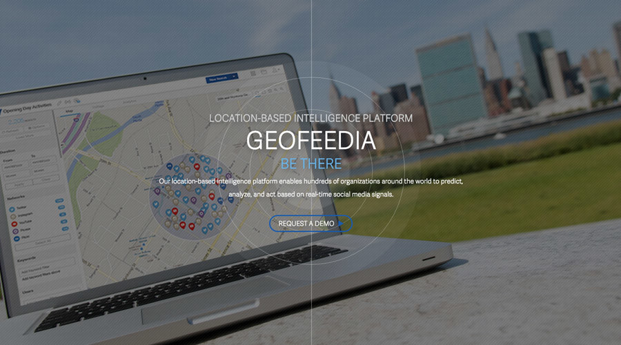 Twitter drops Geofeedia over claims it helped police spy on protesters