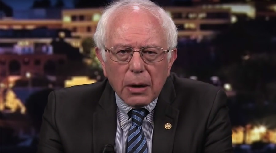 Bernie Sanders endorses brother Larry to take David Cameron's seat in UK by-election (VIDEO)