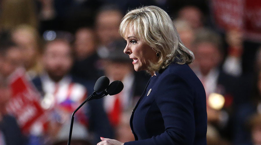Oklahoma governor forced to make 'Oilfield Prayer Day' all-faith
