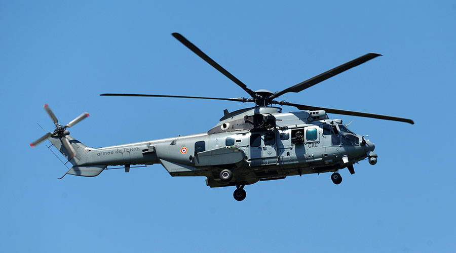 Airbus threatens to sue Poland for ditching helicopter deal