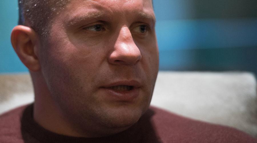 Daughter of Russian MMA legend Fedor Emelianenko attacked in Moscow