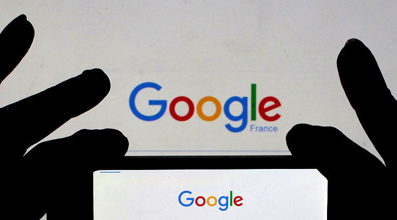 US, Germany, France top Google Transparency Report user data requests