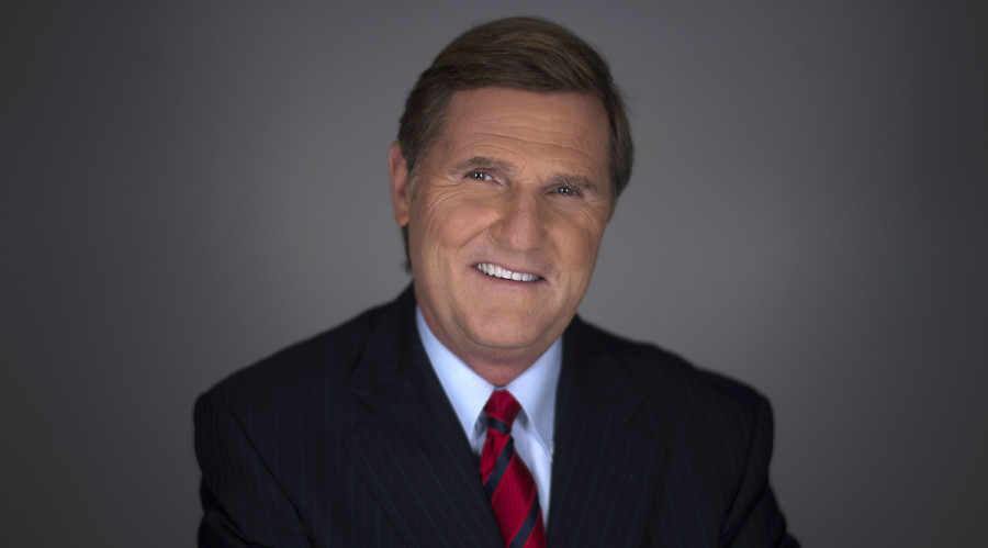'America's Lawyer': Mike Papantonio to host legal show on RT America