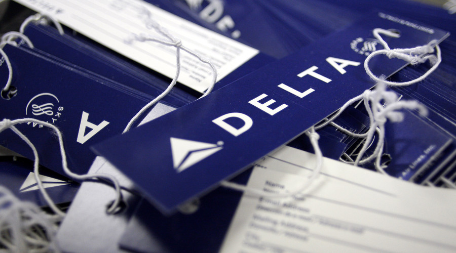 Delta staff didn't believe black woman was doctor during in-flight medical emergency