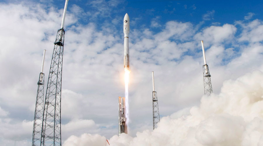 Manned US missions to ISS to keep using Russian engines through 2019 – manufacturer
