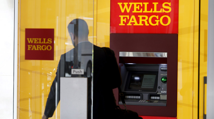 Ohio announces plans to stop doing business with Wells Fargo