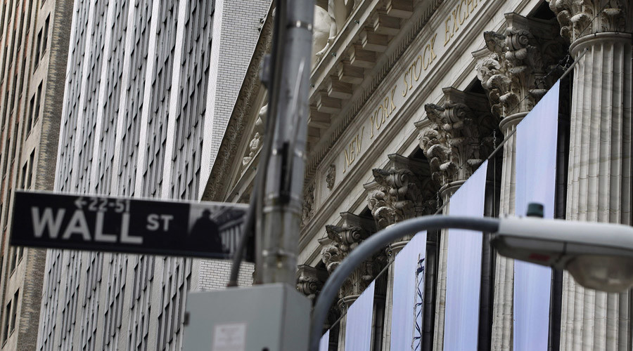 'Holy grail of US journalism': WikiLeaks releases transcripts of Clinton's paid Wall St. speeches