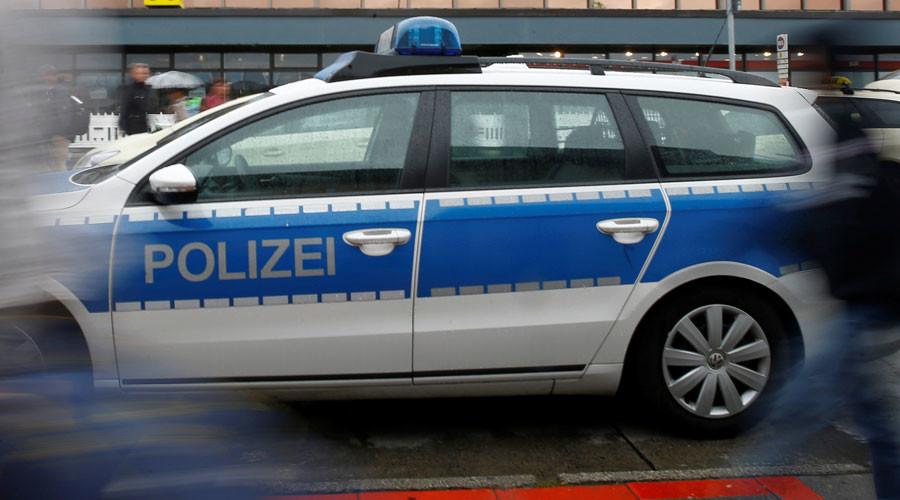 Shooting threats sent to several schools across Germany - media