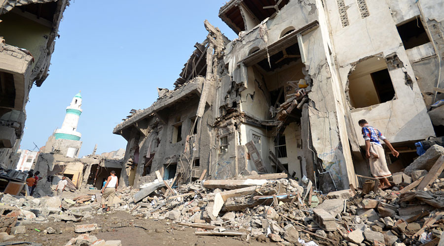 Yemen ceasefire set to begin Wednesday for 72hrs – UN special envoy