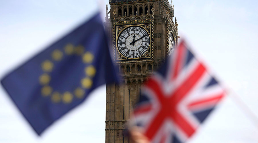 'The 3 Million': EU nationals demand MPs safeguard 'right to remain' after Brexit
