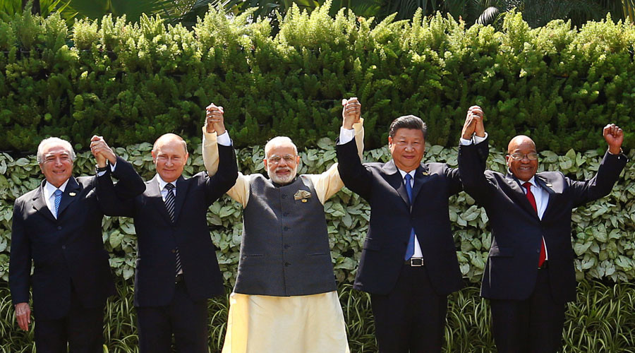 BRICS continues its advance, one step at a time