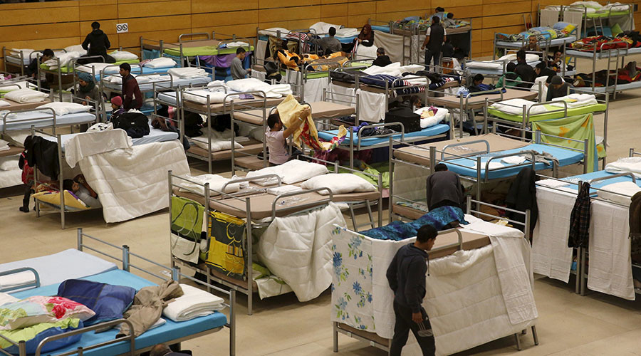 Christian refugees persecuted by Muslim asylum seekers in German shelters – survey