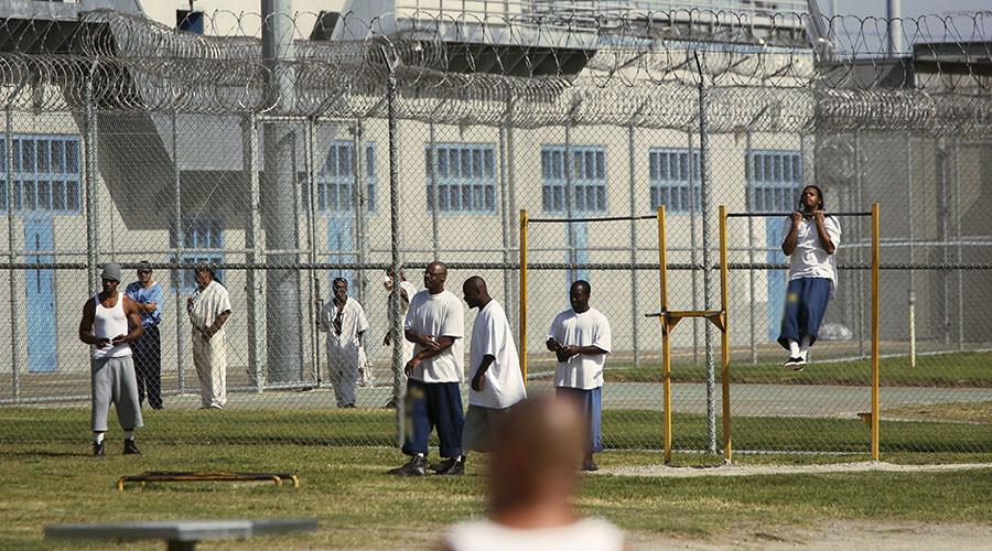 Santa Clara Jail inmates go on hunger strike to protest inhumane treatment