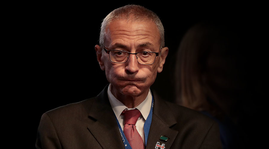Best of the worst: Here are the most shocking WikiLeaks Podesta emails so far