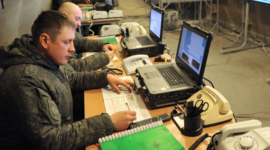 Russian military launches own 'closed internet' for classified data exchange – report