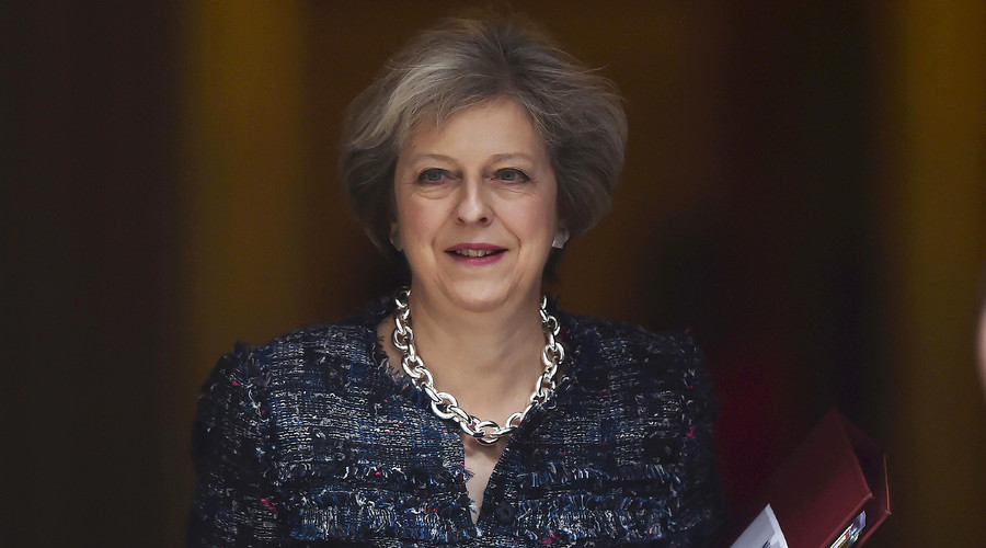 Botched Brexit? PM May U-turns on giving MPs vote, squabbles with chancellor
