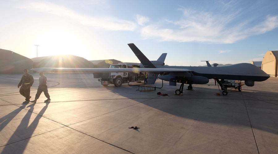 Killer drones policy defended by British govt after human rights committee probe