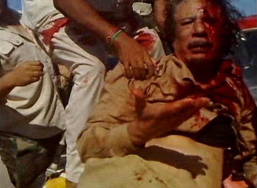 Bildergebnis für bilder gaddafi