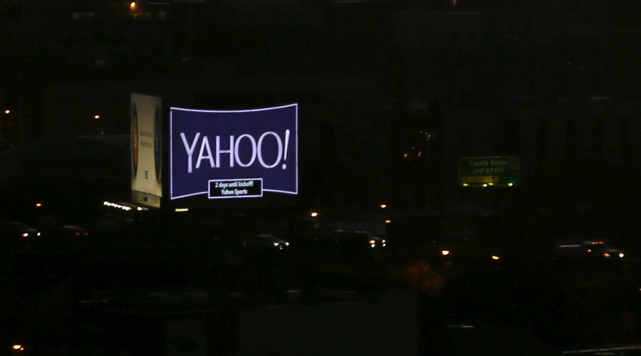 Yahoo asks US govt to explain alleged order to secretly scan emails