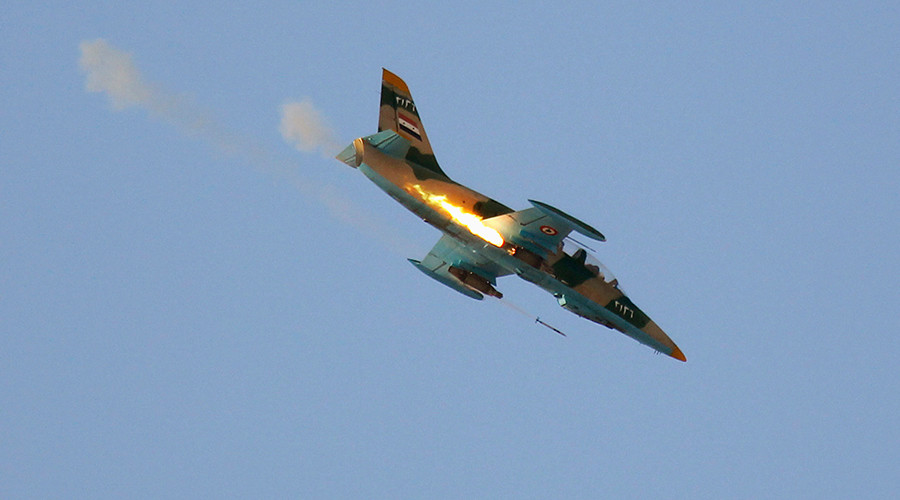 Syria warns it will 'down Turkish planes next time,' calls bombing of Kurds 'flagrant aggression'