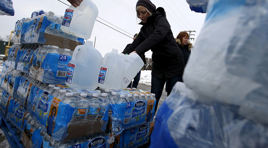 EPA delayed response to Flint water crisis by 7 months despite proof of disaster - report