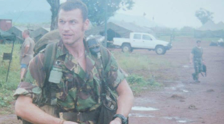 Celebrity SAS veteran's capture & mercy killing claims 'utter bullsh*t,' say comrades