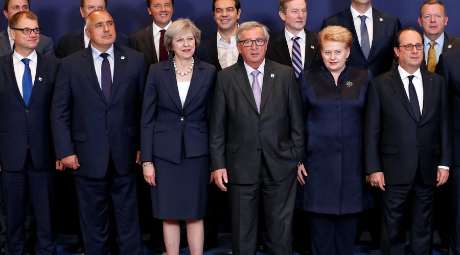 Reino Unido, al borde de un abismo que no parece tener fondo