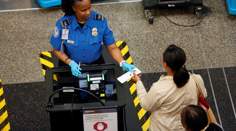 Show us your social media account, US may ask visa waiver travelers