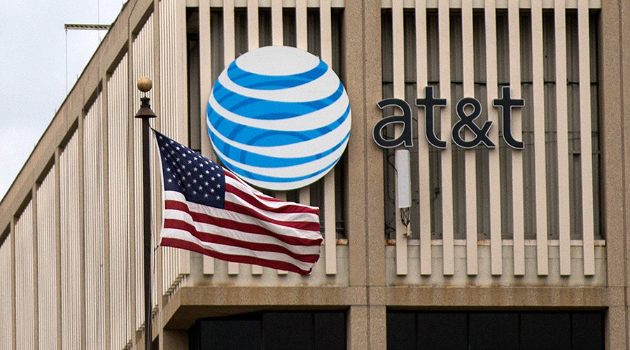 AT&T deal to purchase Time Warner 'imminent'