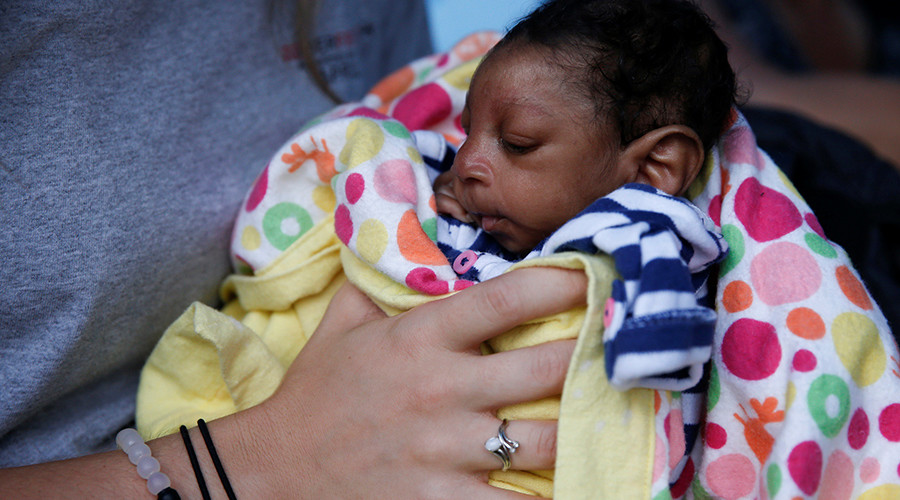 Zika found to change human cells – report