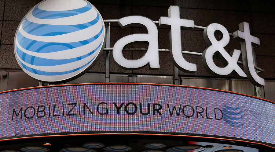 AT&T strikes deal to buy Time Warner for $85.4bn, regulators yet to approve