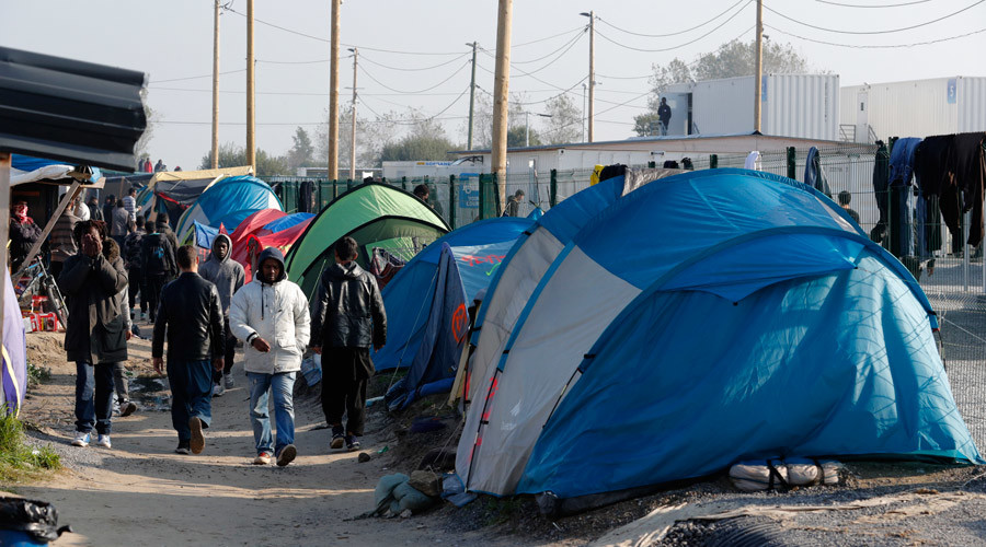 From Calais to chaos: UK's immigration deception exposed