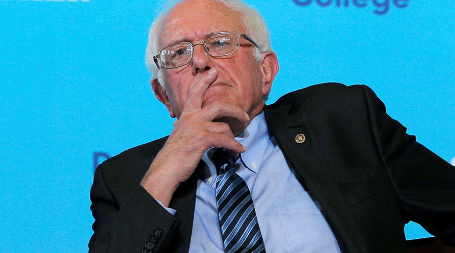 Bernie Sanders says Obama should 'kill' AT&T-Time Warner merger