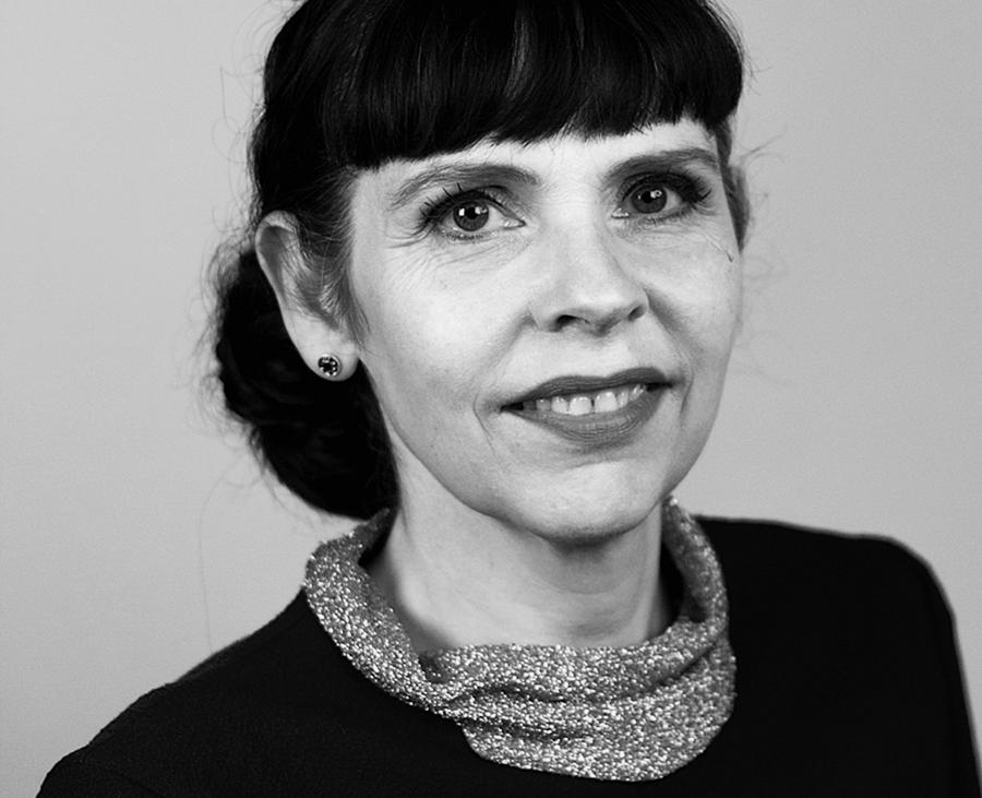 Birgitta Jónsdóttir © Icelandic Pirate Party