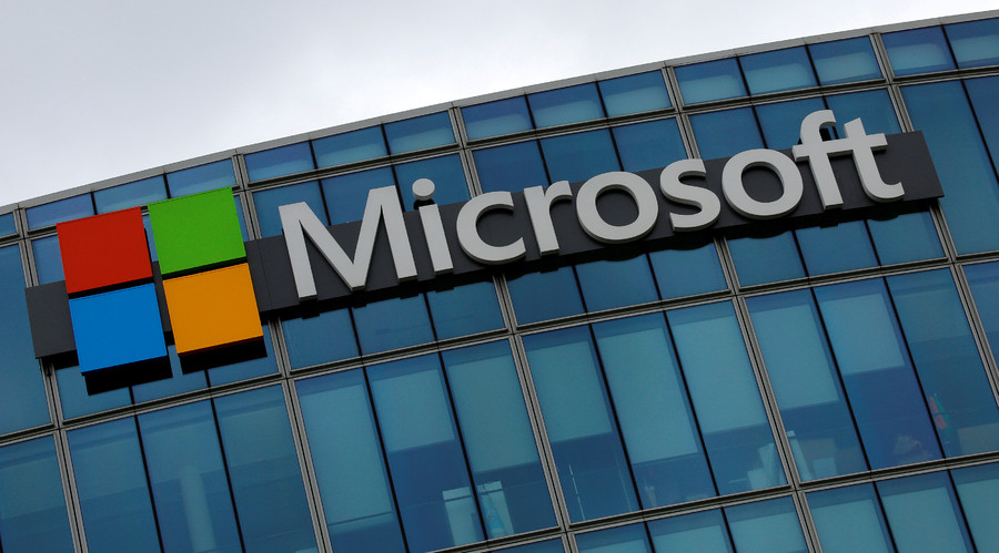 Microsoft plans major price hike in Britain, citing weak sterling