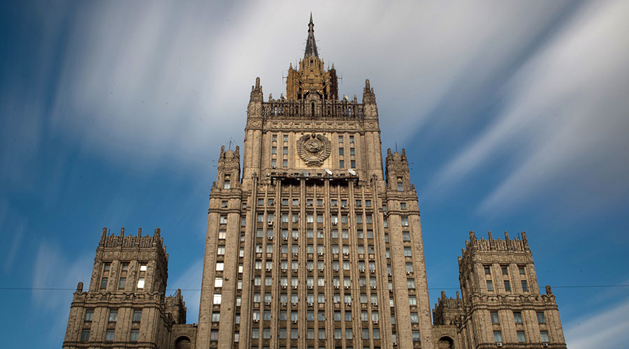 Moscow ready with new counter measures if US toughens anti-Russian sanctions – Deputy FM