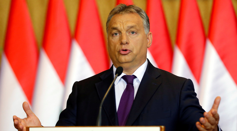 US-style democracy export arrogant, destabilizing, failure – Hungarian PM