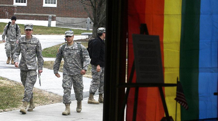 'Religious liberty' anti-LGBT amendment puts defense budget at risk