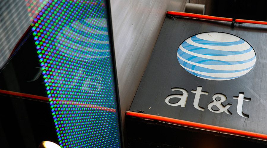 AT&T sold access to customer data to law enforcement – report