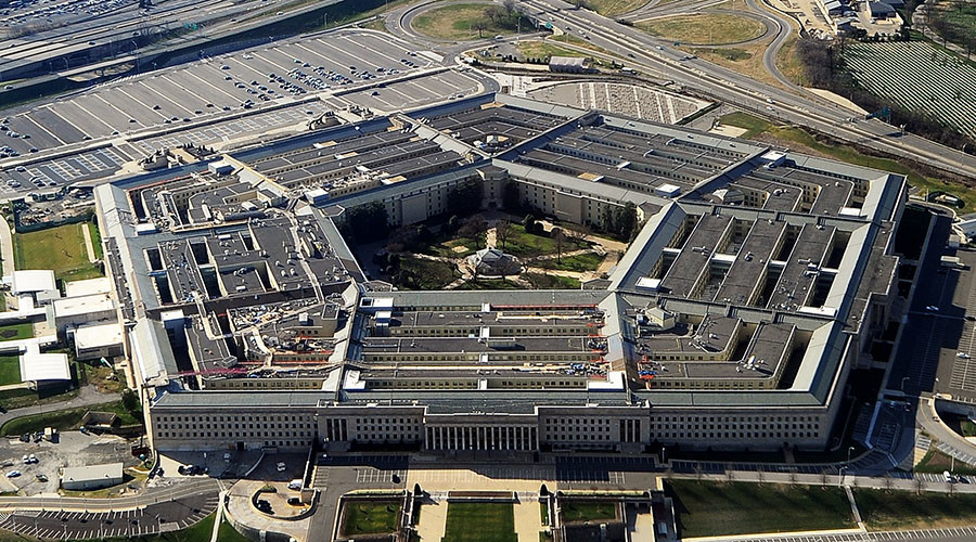 Failed weapons systems cost Pentagon $58 billion over two decades