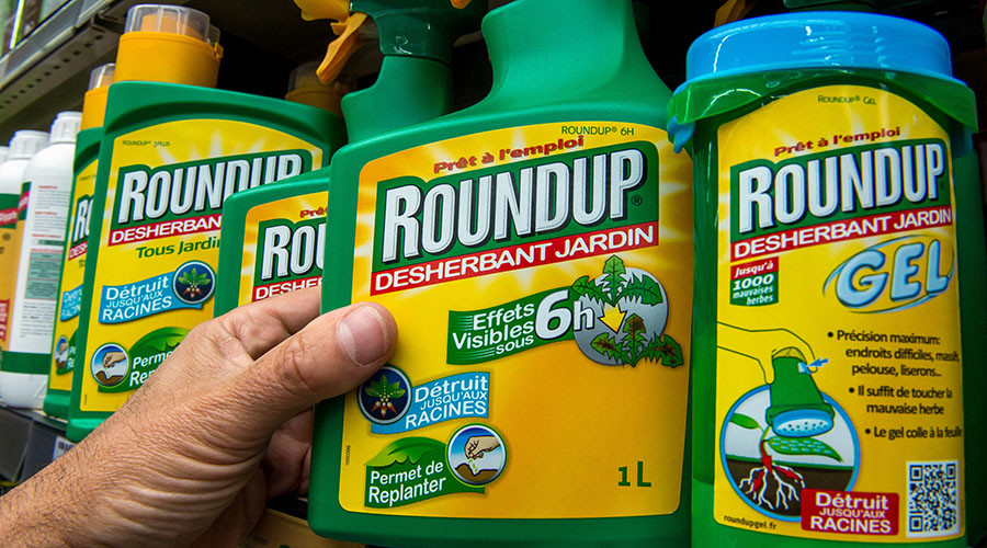 WHO cancer agency under fire for withholding 'carcinogenic glyphosate' documents