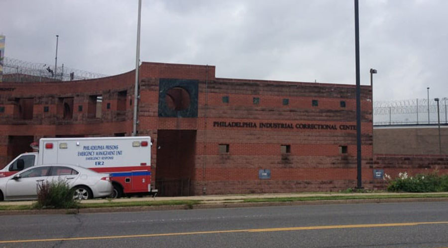 3 Philadelphia prison guards arrested for alleged assault on handcuffed inmate