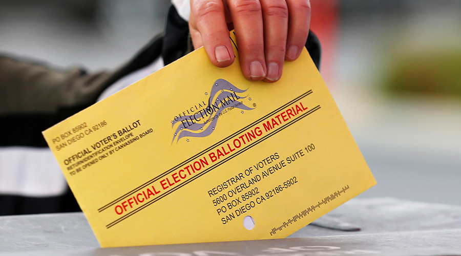 US elections don't meet 'international standards,' OSCE observer warns