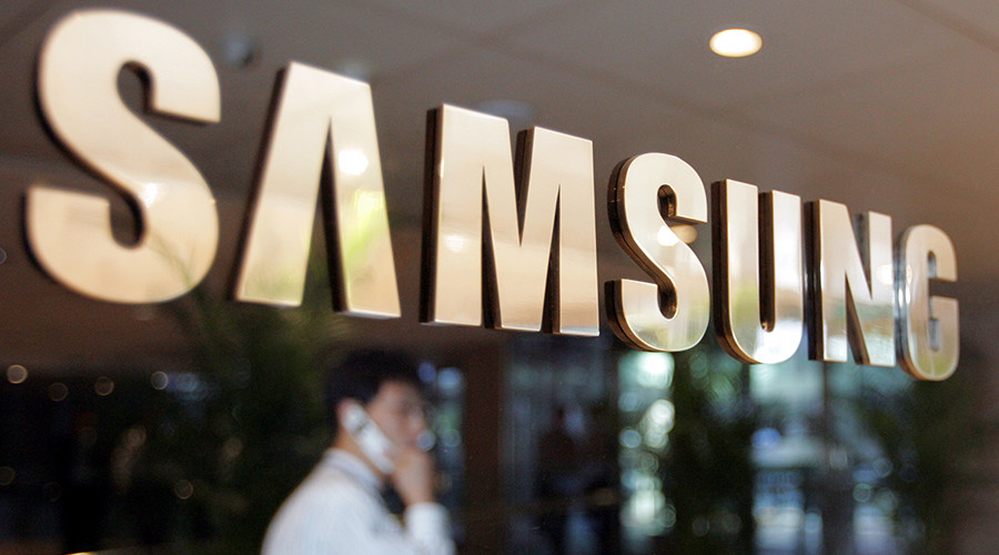 Samsung profits plunge after Note 7 smartphone debacle