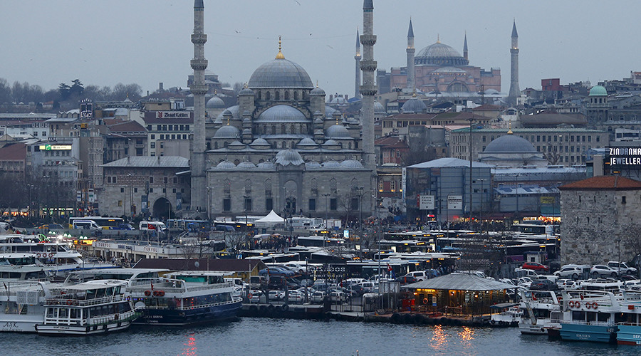 Turkish tourism could lose $25bn this year