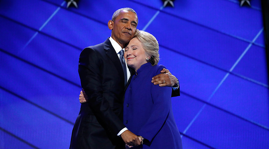 'Tech-savvy Obama dishonest on Clinton emails scandal'