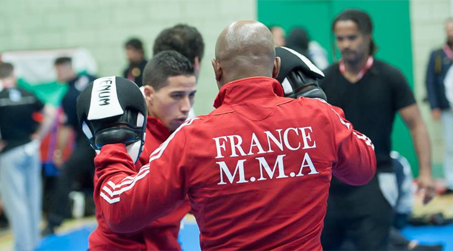Fighting for survival: MMA practically banned in France