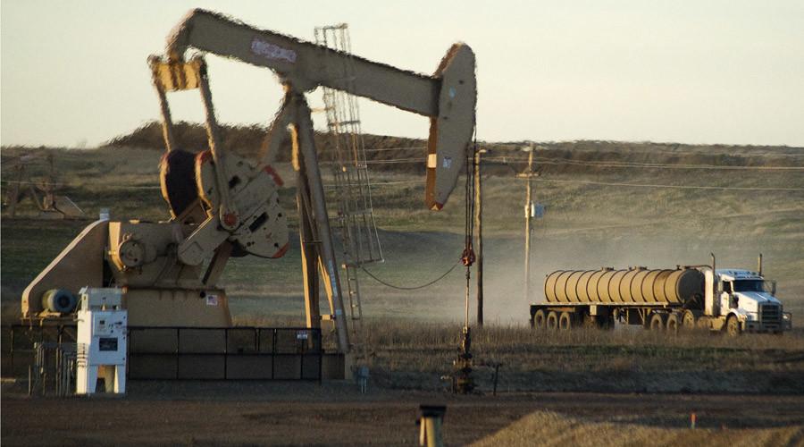 Saudi Arabia & Gulf allies ready to slash oil output 4% - report