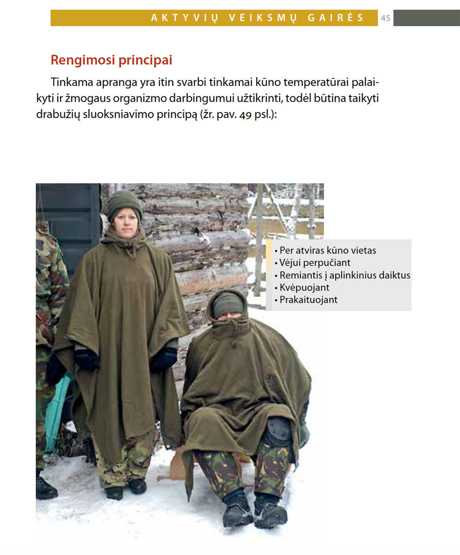 © Lithuanian Defense Ministry