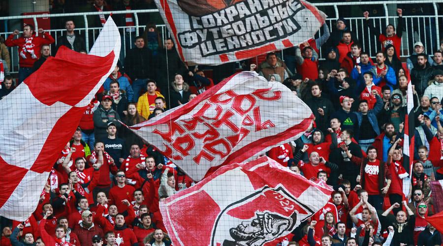 Main Moscow Derby: What football ultras prepare for Spartak v CSKA